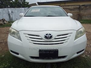 Toyota Camry 2009 White | Cars for sale in Abuja (FCT) State, Kubwa
