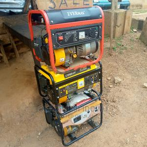 Neatly Used Genreator That Is in Perfect Condition   Electrical Equipment for sale in Osun State, Ife