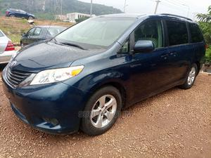 Toyota Sienna 2011 Green | Cars for sale in Abuja (FCT) State, Katampe