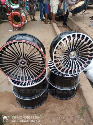 17 Alloy Wheel | Vehicle Parts & Accessories for sale in Oyo State, Ibadan
