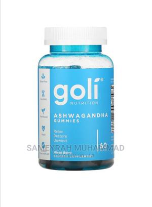 GOLI Ashwagandha | Vitamins & Supplements for sale in Lagos State, Agege