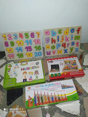 Kids Educational Materials   Toys for sale in Lagos State, Amuwo-Odofin