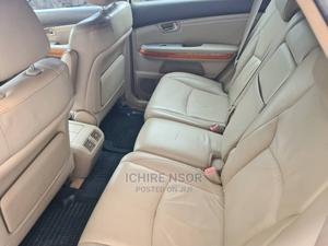 Lexus RX 2005 330 Black | Cars for sale in Cross River State, Calabar