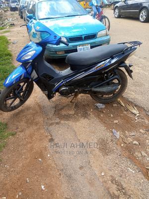 Honda 2015 Black   Motorcycles & Scooters for sale in Kaduna State, Kaduna / Kaduna State