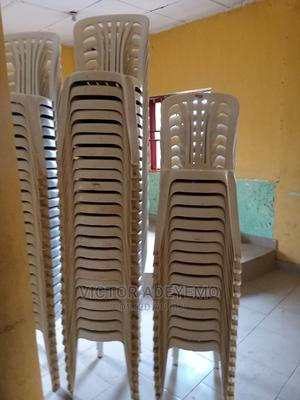 Plastic Chairs | Furniture for sale in Abuja (FCT) State, Mpape