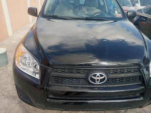 Toyota RAV4 2012 3.5 Limited 4x4 Black | Cars for sale in Lagos State, Ojo
