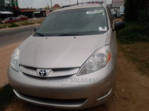 Toyota Sienna 2007 LE 4WD Silver | Cars for sale in Oyo State, Ibadan