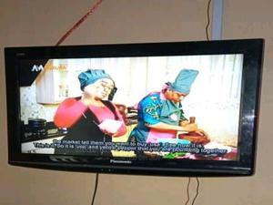 32 Inches Panasonic LED Plasma TV for Sale | TV & DVD Equipment for sale in Ondo State, Akure