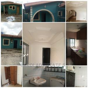 3bdrm Bungalow in Mikolad Estate, Alimosho for Sale   Houses & Apartments For Sale for sale in Lagos State, Alimosho