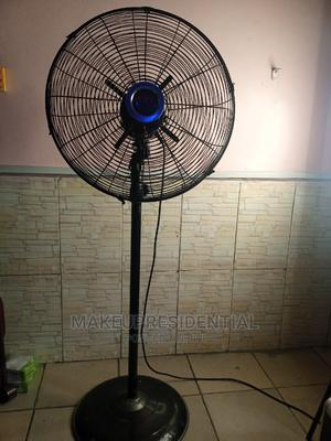 """ORL Industrial Standing Fan 18"""" 