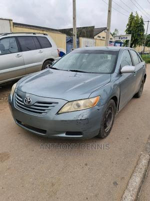 Toyota Camry 2007 Green | Cars for sale in Lagos State, Ilupeju