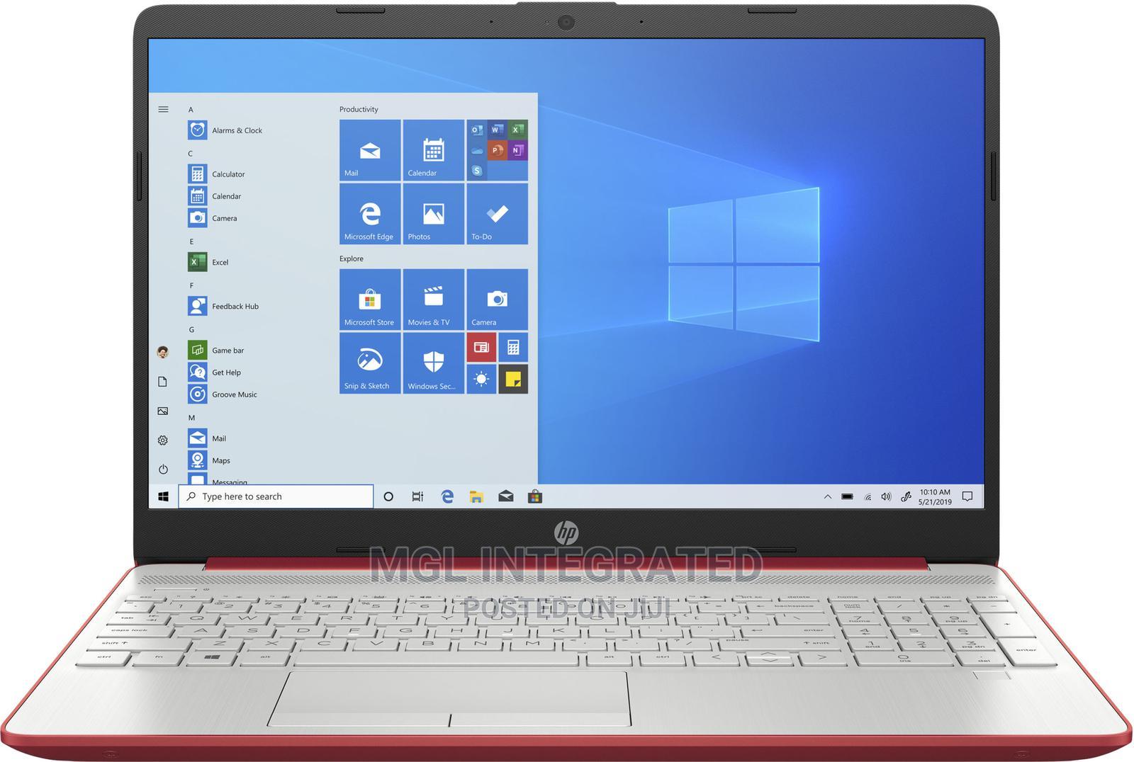 New Laptop HP 15-Dw0037wm 4GB Intel Pentium SSD 128GB