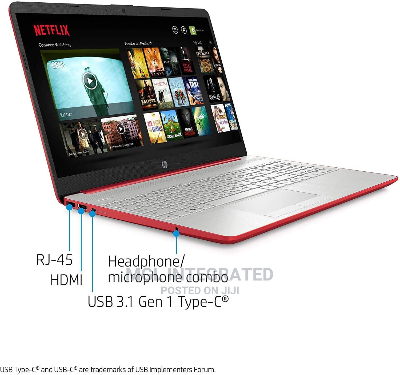 New Laptop HP 15-Dw0037wm 4GB Intel Pentium SSD 128GB | Laptops & Computers for sale in Ikeja, Lagos State, Nigeria