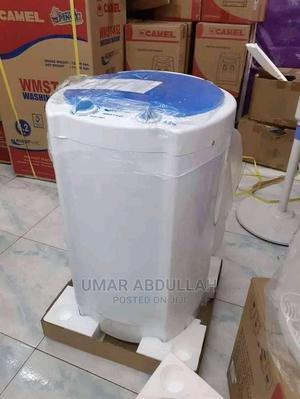 4.5kg Mini Washing Machine   Home Appliances for sale in Lagos State, Apapa