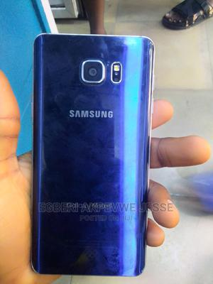 Samsung Galaxy Note 5 32 GB Blue | Mobile Phones for sale in Delta State, Ethiope East
