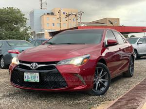 Toyota Camry 2005 Red   Cars for sale in Abuja (FCT) State, Jahi