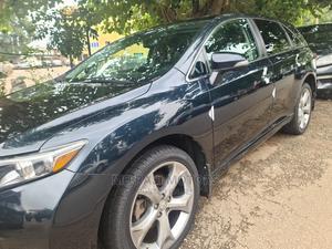 Toyota Venza 2013 XLE AWD V6 Blue | Cars for sale in Abuja (FCT) State, Garki 2