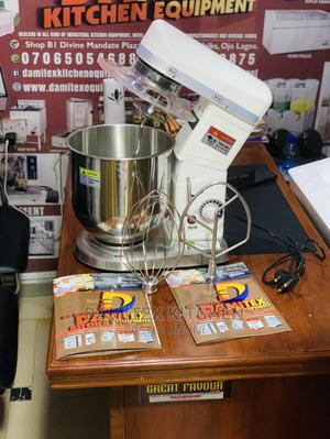 Commercial Table Top Cake Mixer 10liters | Manufacturing Equipment for sale in Lagos State, Lekki