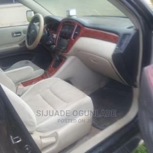 Toyota Highlander 2005 V6 Black | Cars for sale in Oyo State, Ibadan