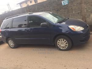 Toyota Sienna 2005 Blue | Cars for sale in Lagos State, Agboyi/Ketu
