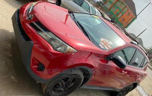 Toyota RAV4 2013 LE AWD (2.5L 4cyl 6A) Red | Cars for sale in Lagos State, Apapa