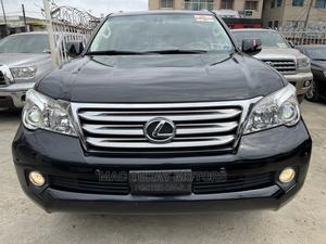 Lexus GX 2011 460 Premium Black | Cars for sale in Lagos State, Ikeja