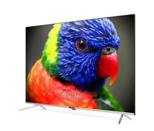 ✓ 2021 New LG 65'' UHD Andriod 4K SMART Flameles TV +2 Yrs | TV & DVD Equipment for sale in Lagos State, Ojo