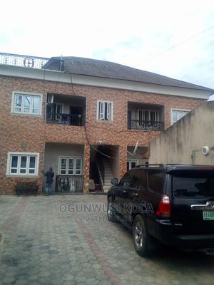 3bdrm Block of Flats in Adelabu for Rent   Houses & Apartments For Rent for sale in Surulere, Adelabu