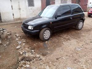 Nissan Micra 2000 Black | Cars for sale in Kaduna State, Kaduna / Kaduna State