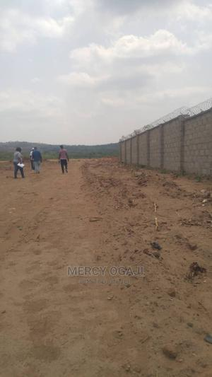 Estate Plot   Land & Plots For Sale for sale in Abuja (FCT) State, Kpeyegyi