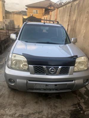 Nissan X-Trail 2007 2.2D 4x4 SE Silver   Cars for sale in Lagos State, Ogba