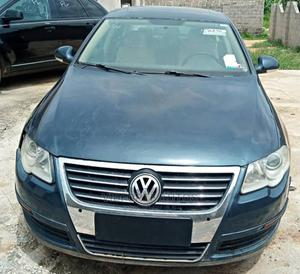 Volkswagen Passat 2009 Blue | Cars for sale in Lagos State, Badagry