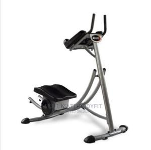 Brand New Ab Coaster Machine | Sports Equipment for sale in Lagos State, Surulere