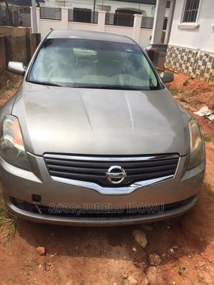 Nissan Altima 2007 2.5 S Gray | Cars for sale in Lagos State, Egbe Idimu