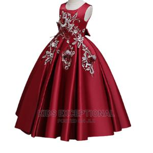 Unique Ceremonial Ball Gown   Children's Clothing for sale in Lagos State, Surulere