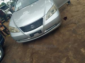 Lexus ES 2009 350 Silver   Cars for sale in Abuja (FCT) State, Kuje