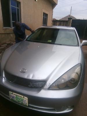 Lexus ES 2005 330 Silver | Cars for sale in Enugu State, Enugu