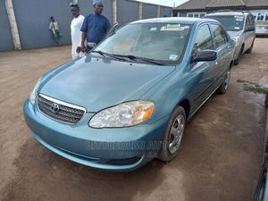 Toyota Corolla 2006 CE Blue | Cars for sale in Lagos State, Ifako-Ijaiye