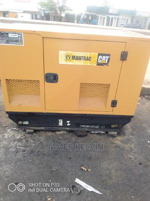 Mantrac Soundproof Generators   Electrical Equipment for sale in Rivers State, Port-Harcourt