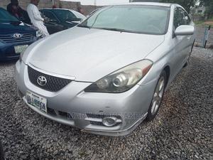 Toyota Solara 2008 Silver | Cars for sale in Abuja (FCT) State, Gwarinpa