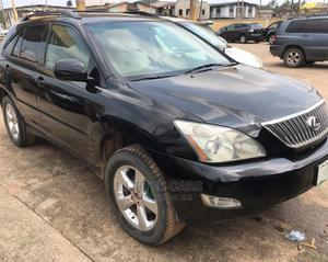 Lexus RX 2005 Black   Cars for sale in Lagos State, Ikeja
