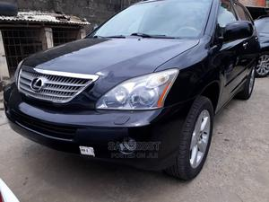 Lexus RX 2006 Black | Cars for sale in Lagos State, Isolo