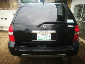Acura MDX 2001 3.5L 4x4 Black   Cars for sale in Oyo State, Ibadan