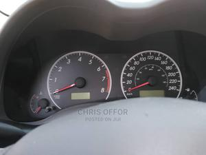 Toyota Corolla 2009 Silver | Cars for sale in Lagos State, Yaba