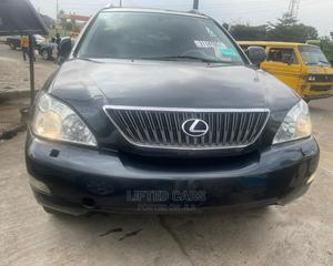 Lexus RX 2006 Black | Cars for sale in Lagos State, Ikeja