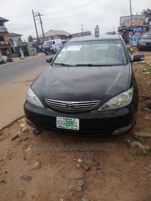 Toyota Camry 2005 Black | Cars for sale in Oyo State, Ibadan
