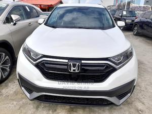 Honda CR-V 2020 EX AWD White | Cars for sale in Lagos State, Lekki