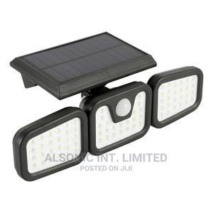 LED Solar Pir Motion Sensor Light | Solar Energy for sale in Abuja (FCT) State, Wuse