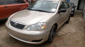 Toyota Corolla 2006 1.6 VVT-i Gold | Cars for sale in Lagos State, Ifako-Ijaiye