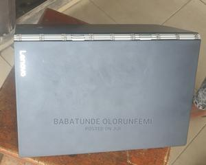Laptop Lenovo ThinkPad Yoga 4GB Intel HDD 60GB | Laptops & Computers for sale in Delta State, Uvwie